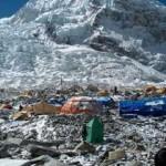 Mt. Everest trash